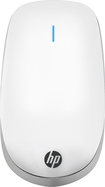 HP - Z6000 Wireless Bluetooth Mouse - White/Chrome
