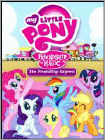 My Little Pony: Friendship Is Magic & Express (DVD)