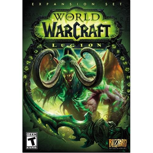World of Warcraft: Legion - Windows
