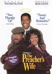 The Preacher's Wife (dvd) 4713224