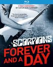Scorpions: Forever And A Day [blu-ray] 4713300