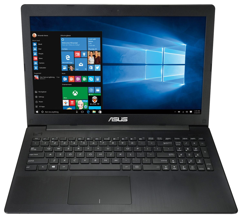 Asus - 15.6 Laptop - AMD FX-Series - 8GB Memory - 1TB Hard Drive - Black