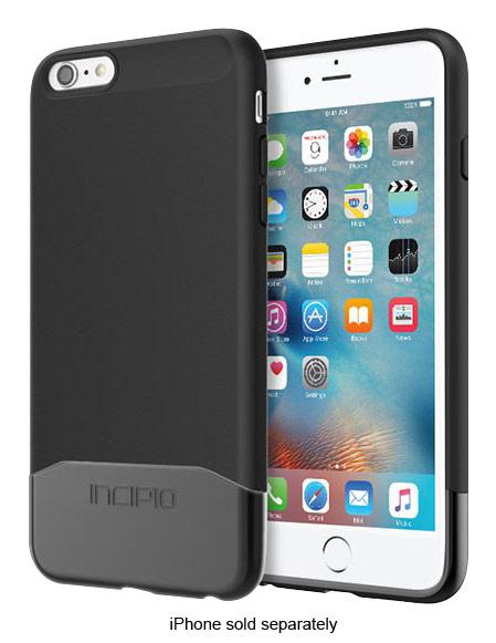 Incipio - Edge Chrome Hard Shell Case For Apple® Iphone&