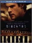 Blackhat (Blu-ray Disc) (2 Disc) (Ultraviolet Digital Copy) (Eng/Spa/Fre) 2015