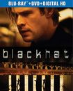 Blackhat [2 Discs] [includes Digital Copy] [ultraviolet] [blu-ray/dvd] 4715034