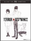 Terror In Resonance: Complete Series (blu-ray Disc) (4 Disc) 4715117