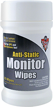 Dust-Off - Monitor Wipes (80-count)