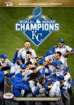 Mlb: 2015 World Series Champions - Official 2015 World Series' Film (dvd) 4722800