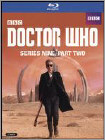 Bd-dr Who Series 9 Part 2 (bd) (blu-ray Disc) (2 Disc) 4723103