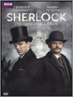 Sherlock: The Abominable Bride (dvd) 4723110
