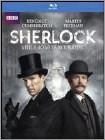Sherlock: The Abominable Bride (blu-ray Disc) 4723114