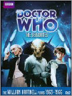 Doctor Who: The Sensorites (DVD) (Black & White) (Eng)