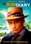 The Rum Diary (dvd) 4724992