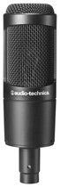 Audio-technica - At2035 Cardioid Condenser Microphone - Blac