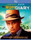 The Rum Diary [blu-ray] 4725009