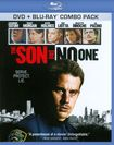 The Son Of No One [2 Discs] [blu-ray/dvd] 4725036