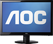 "AOC - 27"" Widescreen Flat-Panel LED HD Monitor"