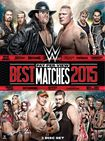 Wwe: Best Pay-per-view Matches 2015 (dvd) 4725808