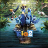 Rio 2 [Music From the Motion Picture] - Original Soundtrack - CD