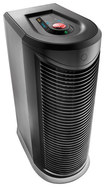 Hoover - Tabletop Air Purifier - Gray/black 4726918