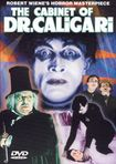 The Cabinet Of Dr. Caligari (dvd) 4730081