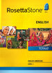 Rosetta Stone Version 4 TOTALe: English (American) Level 1 - Mac/Windows