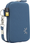 Case Logic - Point-and-Shoot Digital Camera Case - Blue