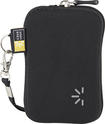 Case Logic - Point-and-Shoot Digital Camera Case - Black