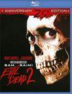 Evil Dead 2 [25th Anniversary Edition] [blu-ray] 4732488