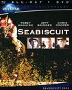 Seabiscuit [2 Discs] [blu-ray/dvd] 4732576