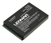 Lenmar - Lithium-Ion Battery for HTC Incredible 2 Mobile Phones - Black
