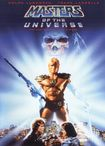 Masters Of The Universe (dvd) 4734078