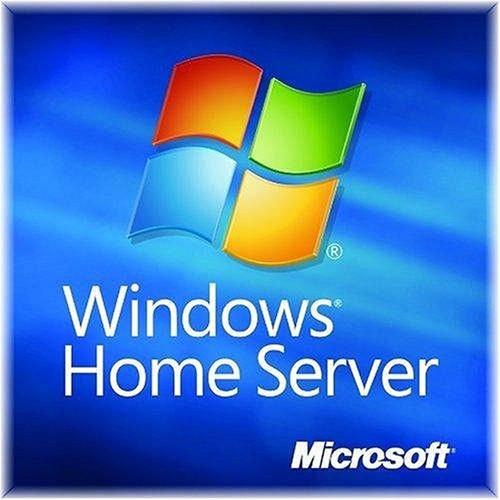 Microsoft Windows Home Server 2011 64-bit - License and Media - 1 Server, 10 CAL - OEM - Retail - CD/DVD - English - PC