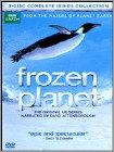 Frozen Planet: The Complete Series [3 Discs] (DVD) (Enhanced Widescreen for 16x9 TV) (Eng/Fre)