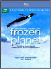 Frozen Planet: The Complete Series [3 Discs] [Blu-ray] (Blu-ray Disc) (Enhanced Widescreen for 16x9 TV) (Eng/Fre)