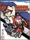 Bd-samurai Pizza Cats (bd) (blu-ray Disc) 4735602