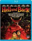 Hell & Back [blu-ray] 4735615