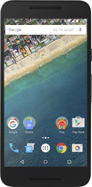 Lg - Google Nexus 5x 4g With 32gb Memory Cell Phone (unlocked) - Quartz