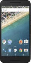 Lg - Google Nexus 5x 4g With 16gb Memory Cell Phone (unlocked) - Carbon