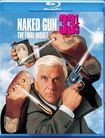 The Naked Gun 33 1/3: The Final Insult [blu-ray] 4736200