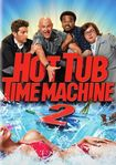 Hot Tub Time Machine 2 (dvd) 4736205