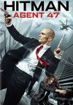 Hitman: Agent 47 (dvd) 4737201