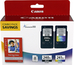 Canon - Ink Cartridge - Black, Color
