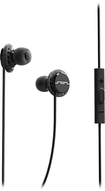 SOL REPUBLIC - RELAYS Earbud Headphones - Black