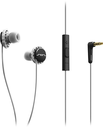 SOL REPUBLIC - RELAYS Earbud Headphones