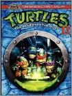 Teenage Mutant Ninja Turtles II: The Secret of the Ooze (DVD) (Enhanced Widescreen for 16x9 TV/Full Screen) (Eng) 1991
