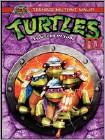 Teenage Mutant Ninja Turtles III (DVD) (Full Screen/Enhanced Widescreen for 16x9 TV) (Eng) 1993