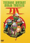 Teenage Mutant Ninja Turtles Iii (dvd) 4741113