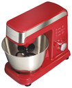 Hamilton Beach - Tilt-head Stand Mixer - Red