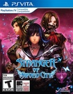 Stranger Of Sword City - Ps Vita 4747000